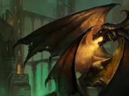 Balrog dragon