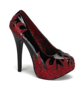 Shoe hooker